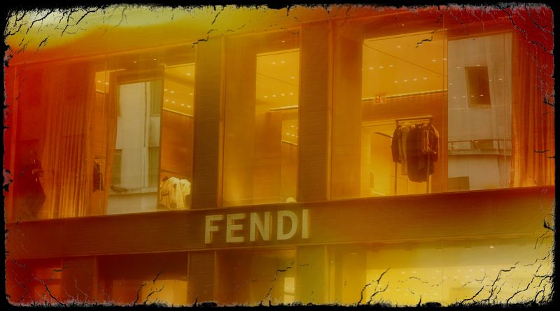 Fendi Color