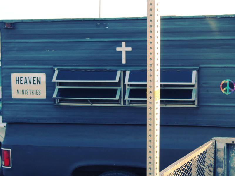 Heaven ministires
