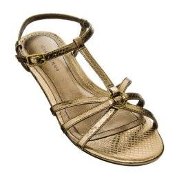 Isaac mizrahi sandal
