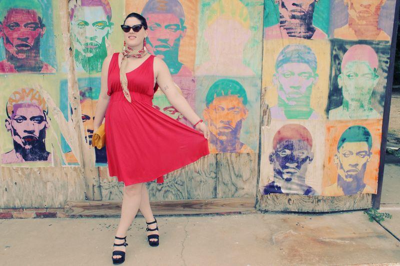 Fashion six