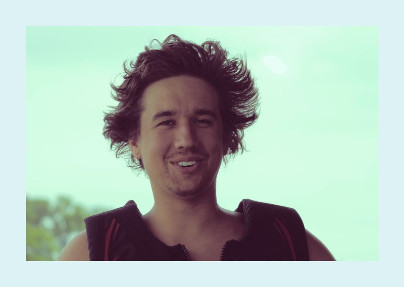 Noah Hair