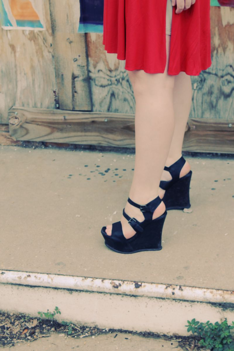 Fashion five