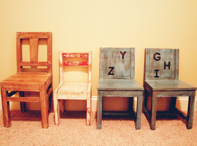 Furniture three