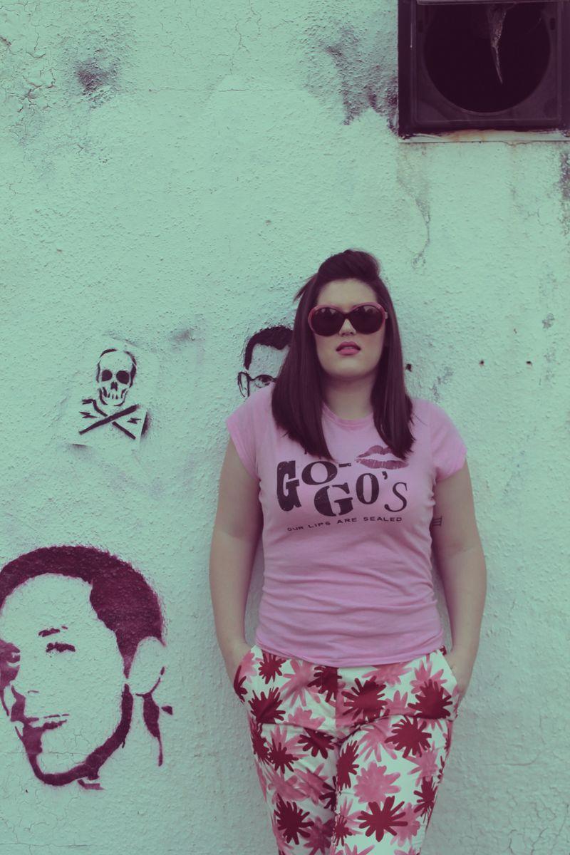 Pink twelve