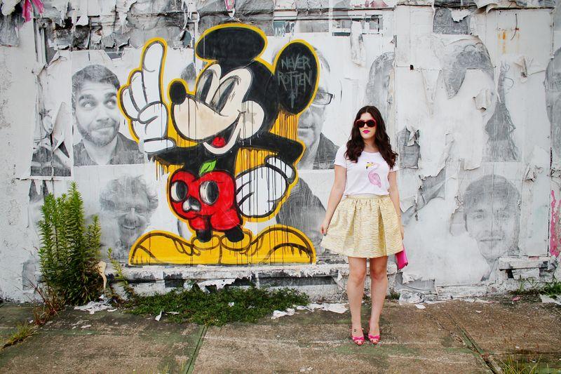 MickeyNine