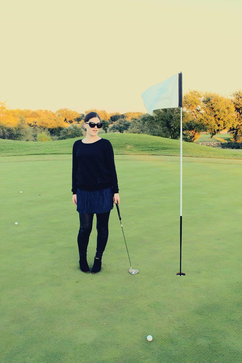 Golfnine