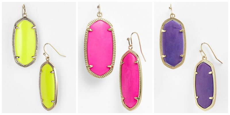 Kendra scott collage 2