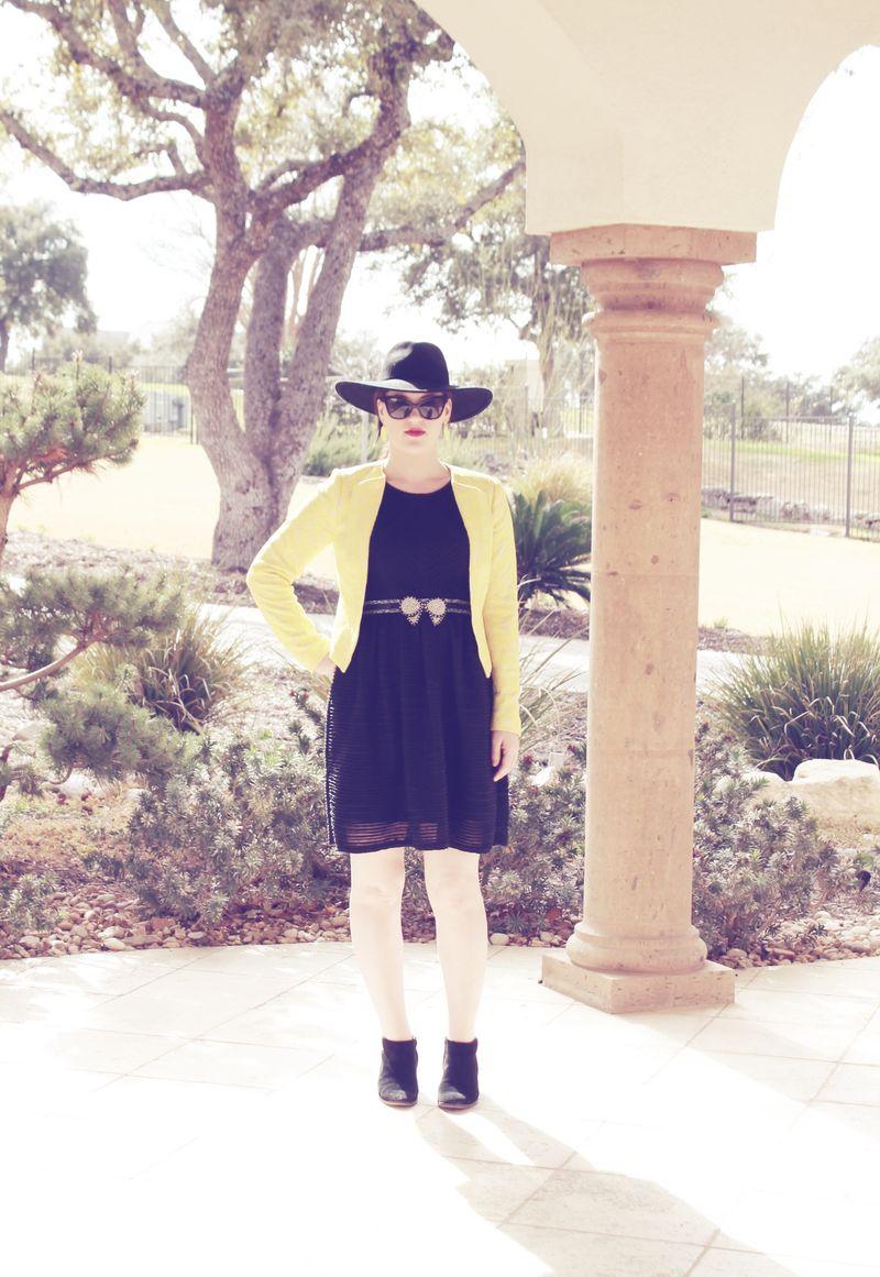 Neon yellow 3